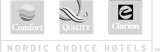 Partner Nordic Choice hotels